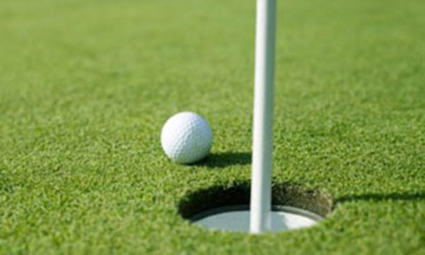 Golf in Ispica